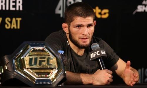 «За тобой начинается охота». Хабиб Нурмагомедов дал важный совет чемпиону UFC Петру Яну