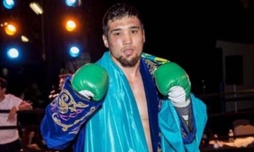 Бой казахстанского боксера за титул WBC в весе Головкина сорвался прямо во время вечера бокса