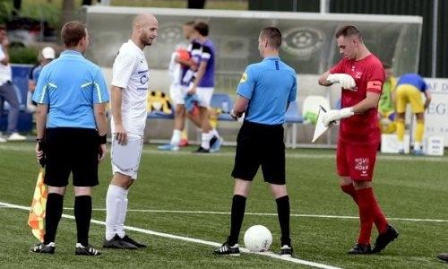 Казахстанский футболист бельгийского клуба сыграл в матче с шестью голами