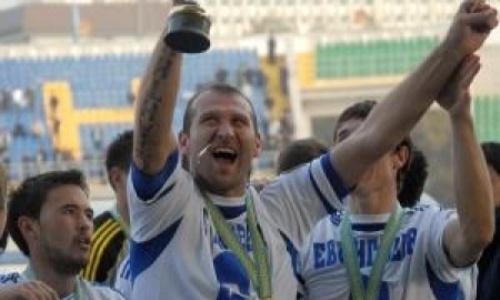 Бывший легионер «Ордабасы» рассказал, как клубу добиться успеха в футболе