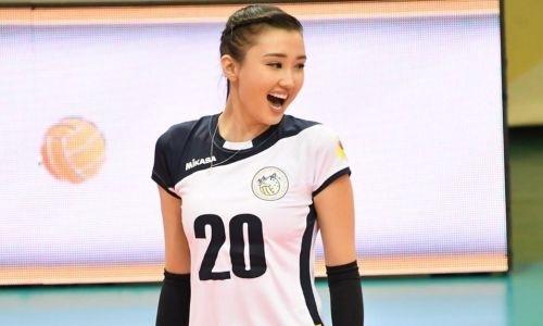 Сабина Алтынбекова покинула итальянский клуб. Тут замешаны 260 миллионов евро