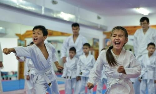Стало известно, сколько жителей Нур-Султана активно занимаются спортом