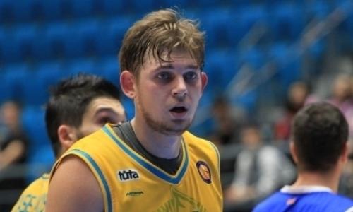 Казахстанский игрок «Астаны» подписал контракт с российским клубом