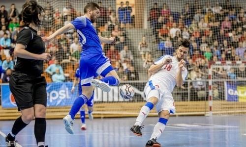 Сборная Казахстана попала в первую корзину жеребьевки группового этапа квалификации ЕВРО-2022