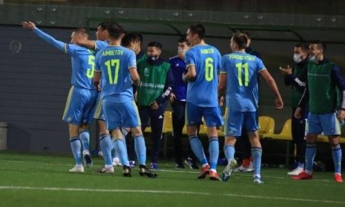 Литва — Казахстан — 0:2. Взятие Вильнюса и месть Билека