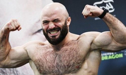 Магомеду Исмаилову нашли соперника на бой после нокаута Александра Емельяненко