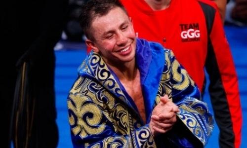 «Он уже не хочет драться». Головкину предрекли завершение карьеры вместо боя с «Канело»