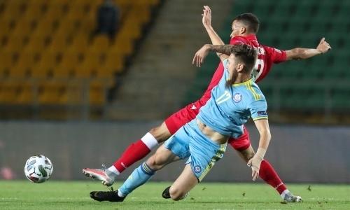 «Зато мы на первом месте». Эксперт разобрал поражение сборной Казахстана от Беларуси и встал на защиту Суюмбаева