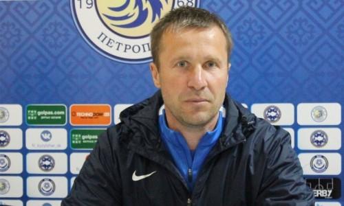В «Кызыл-Жаре СК» назвали причины поражения от «Тобола»