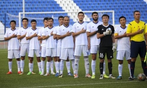 Новичок Первой лиги переиграл «Алтай» на старте нового сезона