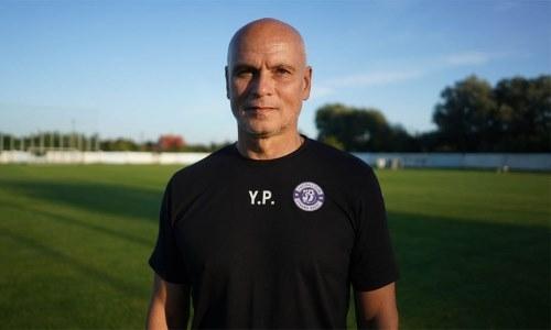 Бывший игрок казахстанского клуба вошел в тренерский штаб участника Лиги Чемпионов