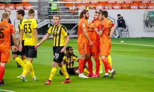 В клубе РПЛ после прихода футболиста сборной Казахстана может смениться главный тренер
