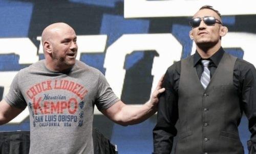 Президент UFC ответил на просьбу Фергюсона спасти бой с Порье в андеркарде Хабиба