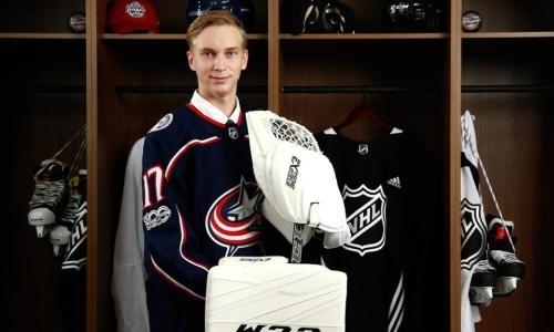 Соперник «Барыса» по конференции КХЛ подписал голкипера из НХЛ
