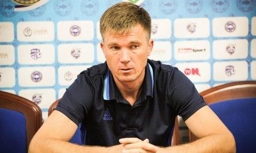 «Дайте пять дней покайфовать». Экс-тренер «Тараза» высказался о лидерстве своего клуба в чемпионате Украины