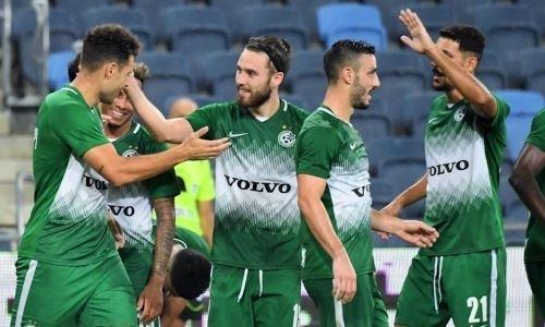 «Казахи намного сильнее». «Маккаби» призывает быть бдительными в матче Лиги Европы с «Кайратом»