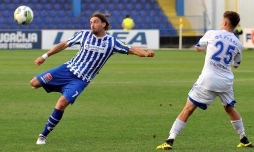 «Астана» получила дополнительное преимущество перед матчем Лиги Европы с «Будучностью»