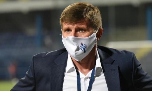 Тренер «Будучности» назвал главное преимущество «Астаны» и рассказал о чувстве страха перед матчем ЛЕ