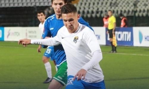 Клуб РПЛ без казахстанского футболиста в составе победил в Кубке России