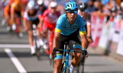 «Основная часть была нейтрализована». В «Астане» оценили итоги второго этапе «Тура Люксембурга»