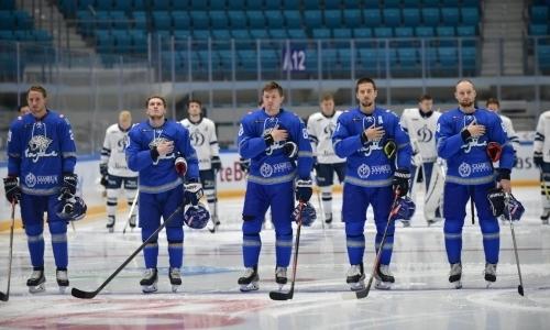 КХЛ официально перенесла шесть матчей «Барыса». В клубе 12 случаев коронавируса