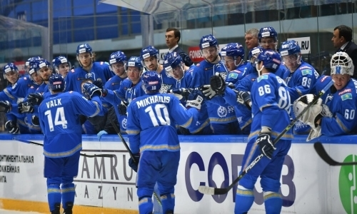 В «Барысе» сделали заявление о переносе матчей КХЛ и состоянии игроков с коронавирусом