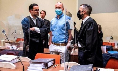 Участнику допинг-скандала с Полтораниным грозит шесть лет тюрьмы