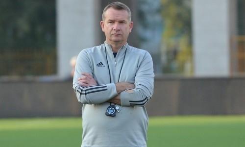 Пол Эшуорт назвал виновного в вылете «Астаны» из Лиги Европы