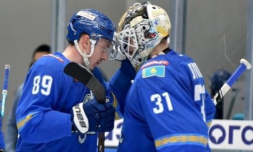 «Вряд ли возможно впихнуть». В России рассказали о новых сроках матчей «Барыса» в КХЛ