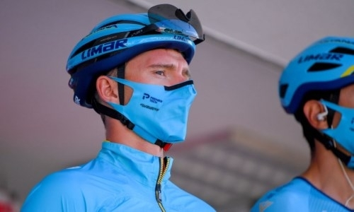 «Настраивался на победу». Гидич высказался о попадании в ТОП-5 на этапе «Тура Люксембурга»