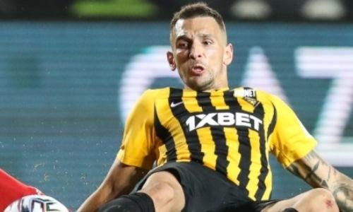 Впервые за 12 лет. Казахстанские клубы установили антирекорд в еврокубках