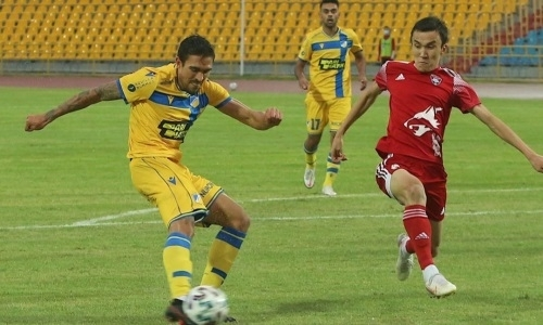 «Кайсар» стал 13-м сыгравшим в еврокубках казахстанским клубом