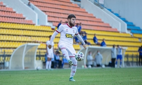 «Актобе» потерял очки на старте Первой лиги