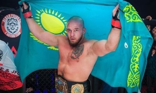 «Намного слабее. Уверен на 99%». Известный казахстанский боец ММА знает победителя поединка Резникова с Раисовым