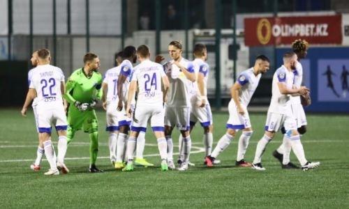 Аутсайдеры КПЛ выдали огненный матч с удалением и двумя пенальти