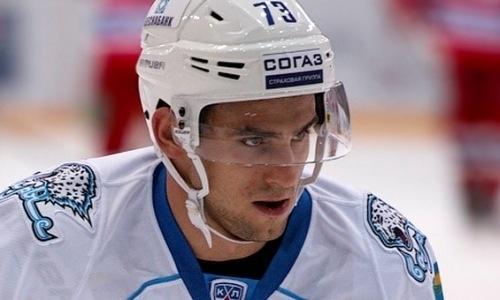 Бывший игрок «Барыса» продолжит карьеру в Европе