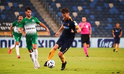 Казахстан ухудшил положение в рейтинге коэффициентов УЕФА