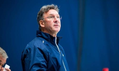 Олимпийский чемпион возглавил клуб Конференции «Барыса» в КХЛ