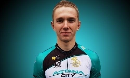 Пронский — 12-й по итогам «Тура Люксембурга»