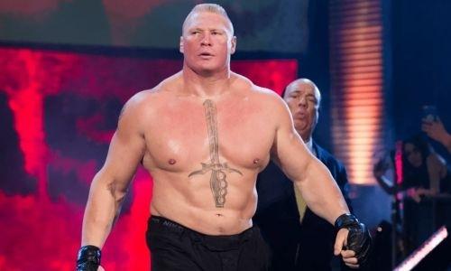 «У него много денег». В UFC высказались о возвращении Брока Леснара в ММА