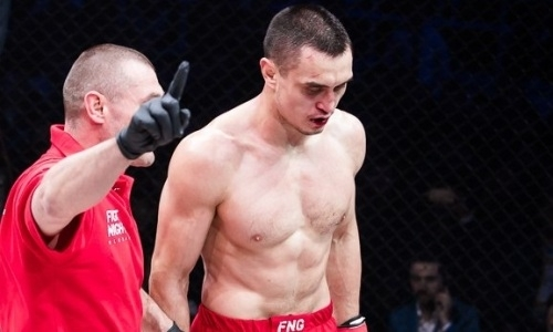 «Казах не согласился с судьями». Fight Nights представил скандальный бой Боранбаев — Махно. Видео