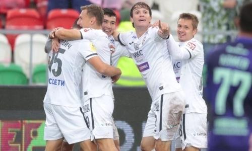 Наставник ЦСКА раскрыл хитрую роль Зайнутдинова в победе над «Уфой»