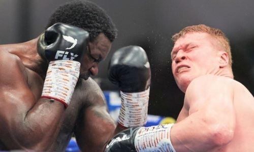 «Это показывает, насколько опасен бокс всупертяжелом весе». Уайт рассказал, чем его удивил Поветкин