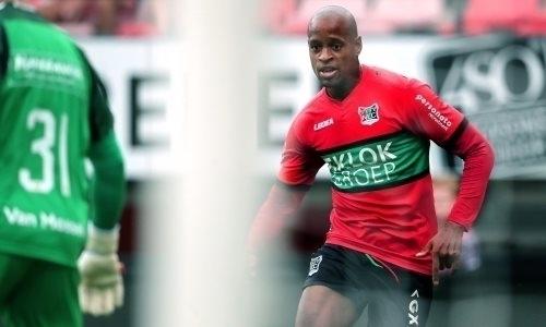 Нападающий «Астаны» уступил в составе голландского клуба в матче чемпионата