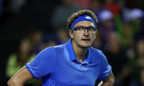 СМИ сообщили о заболевании на «Ролан Гаррос» коронавирусом теннисиста из Казахстана