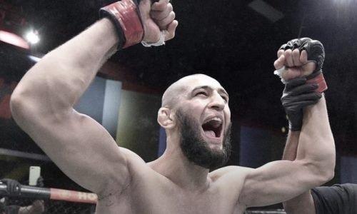 «Красавец! Мало кто так может». Шлеменко оценил победу Чимаева за 17 секунд в UFC