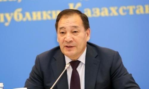 Заместитель Премьер-Министра РК дал конкретные поручения по сокращению трат на профессиональные спортклубы