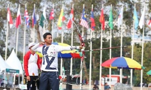 «Мы продолжим в этом направлении». Представитель сборной Казахстана по стрельбе из лука рассказал о тренировках после перерыва