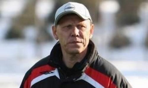 «Отступать некуда». Сергей Волгин дал рискованный прогноз на матч «Тобол» — «Окжетпес»