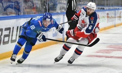 «Чемпионат прикроют». Бывший форвард сборной Казахстана рассказал о будущем КХЛ